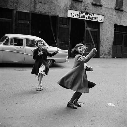 vivian maier, 1950-1960′s street photography